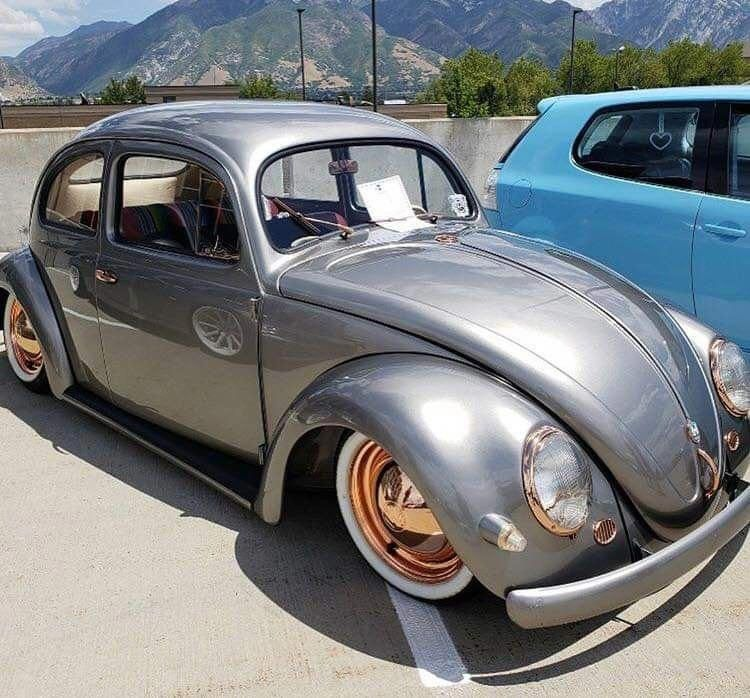 Vw Fusca Beetle Volkswagenclassiccars Volkswagen Classic Cars Vw Beetle Classic