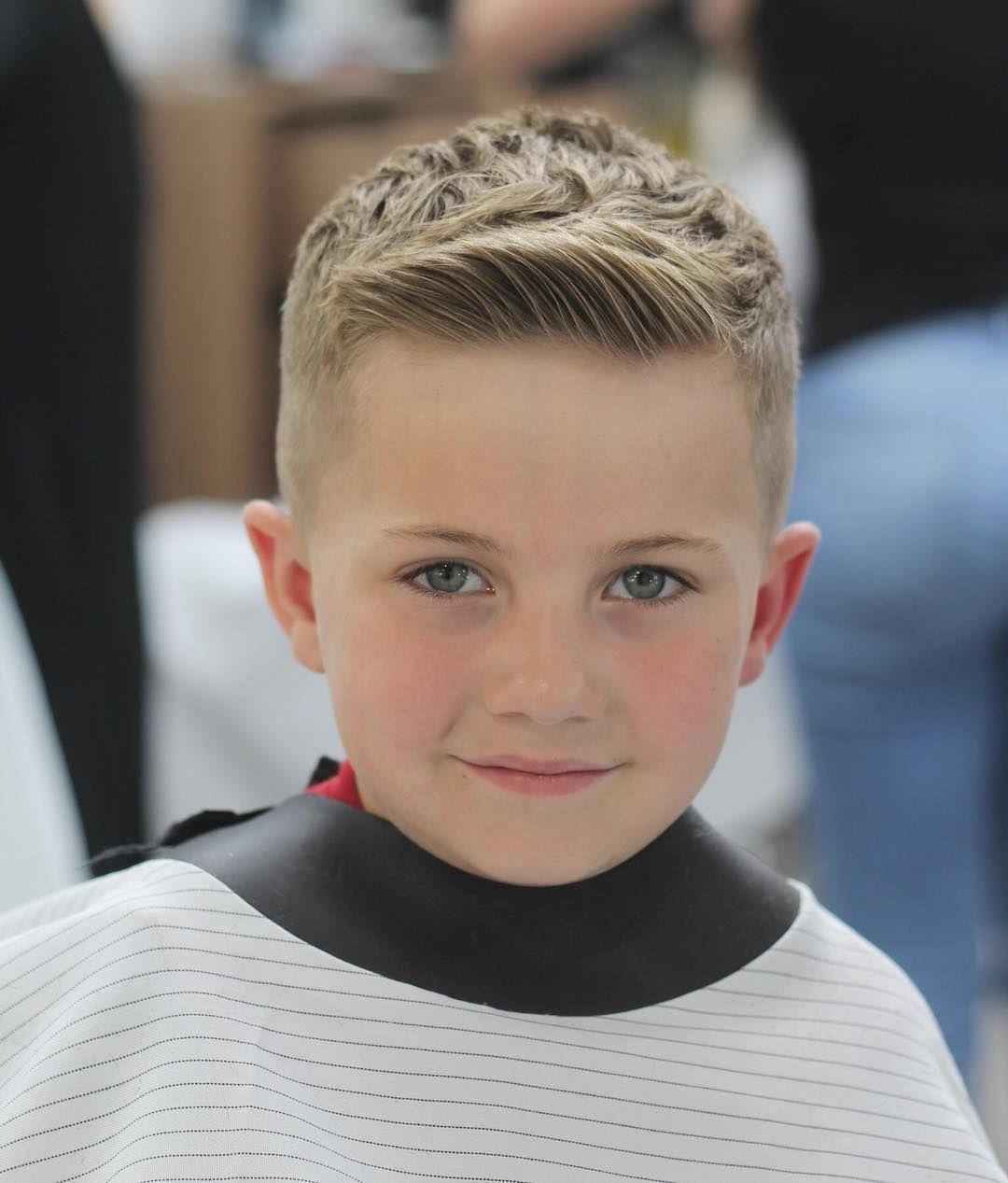 jungs frisuren kurz - Top Modische Kleider  Jungs frisuren, Coole