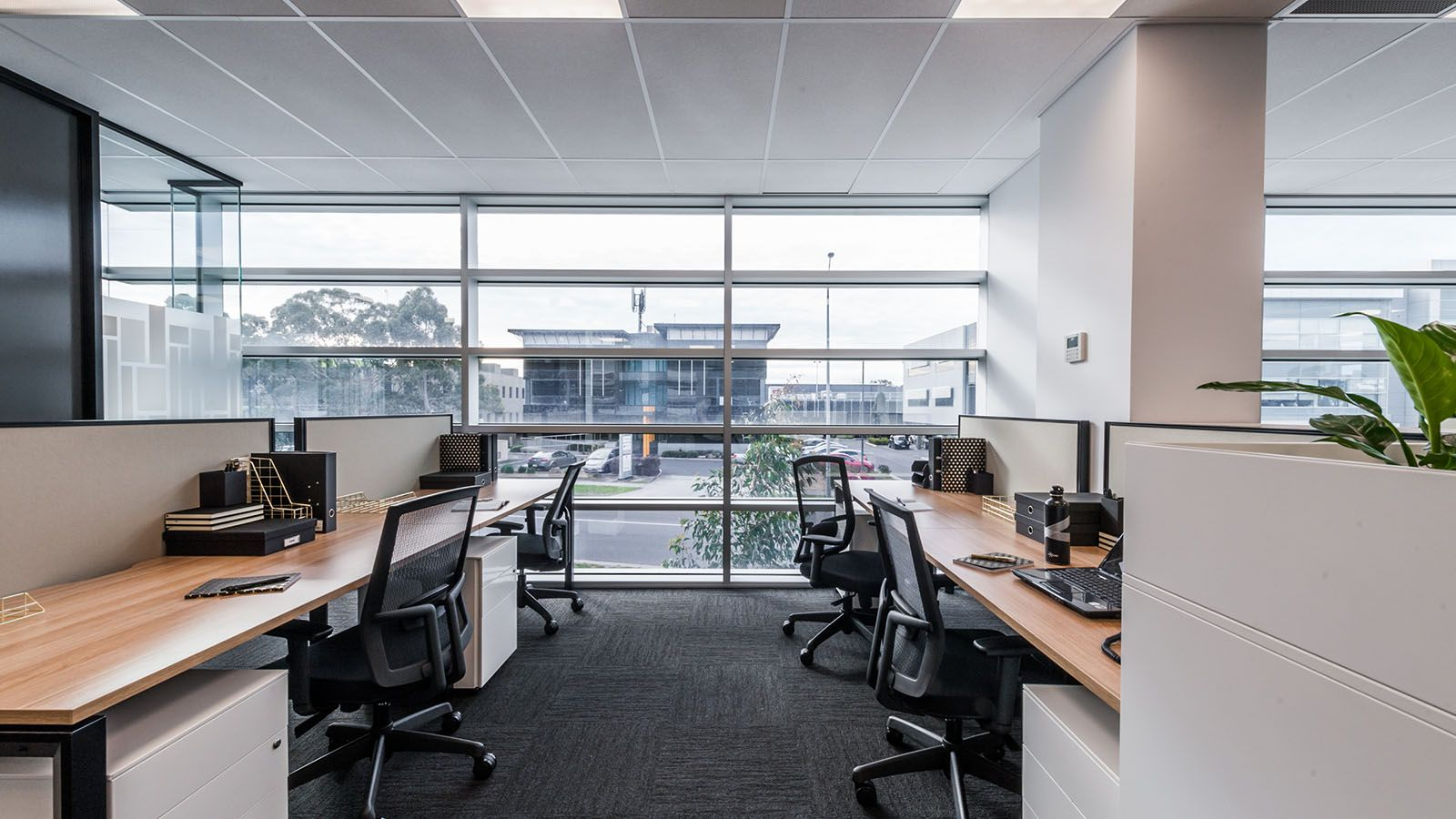 melbourne interior designer office fit out office plan open