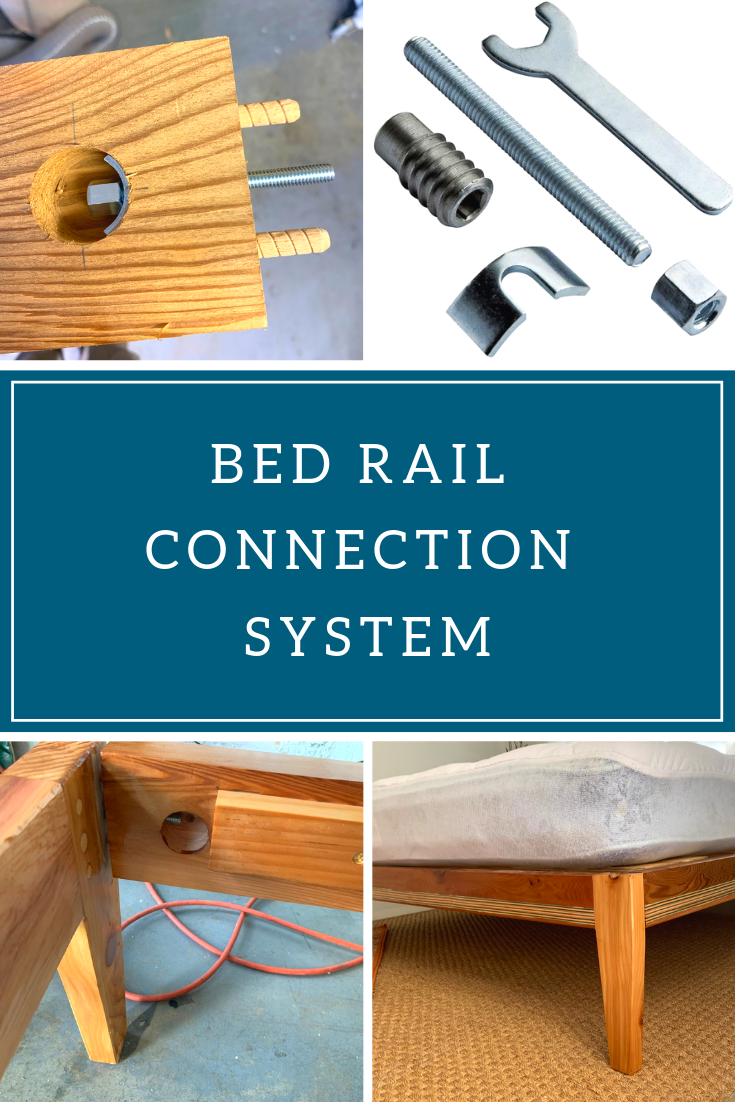 Bed Connecting Insert