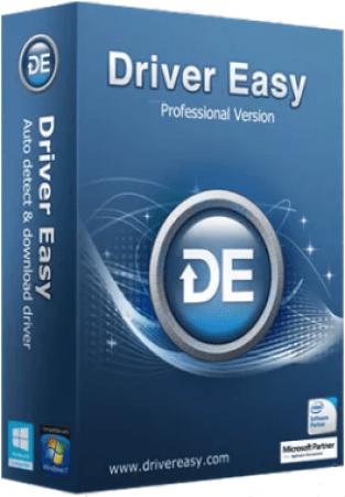 driver easy 5.5 4 license key free