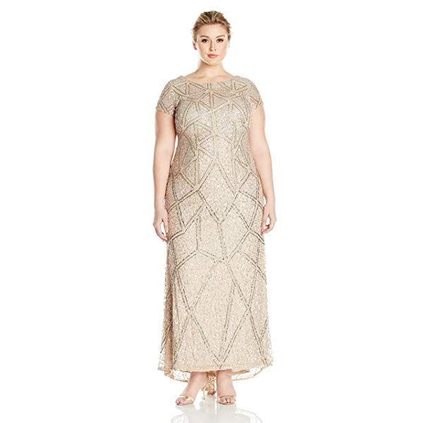 Plus size special occasion dresses -- Idea List by Updates ...