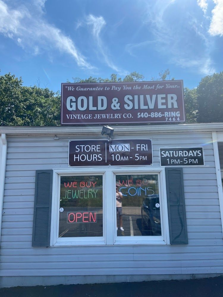 20++ Jewelry stores in staunton va information