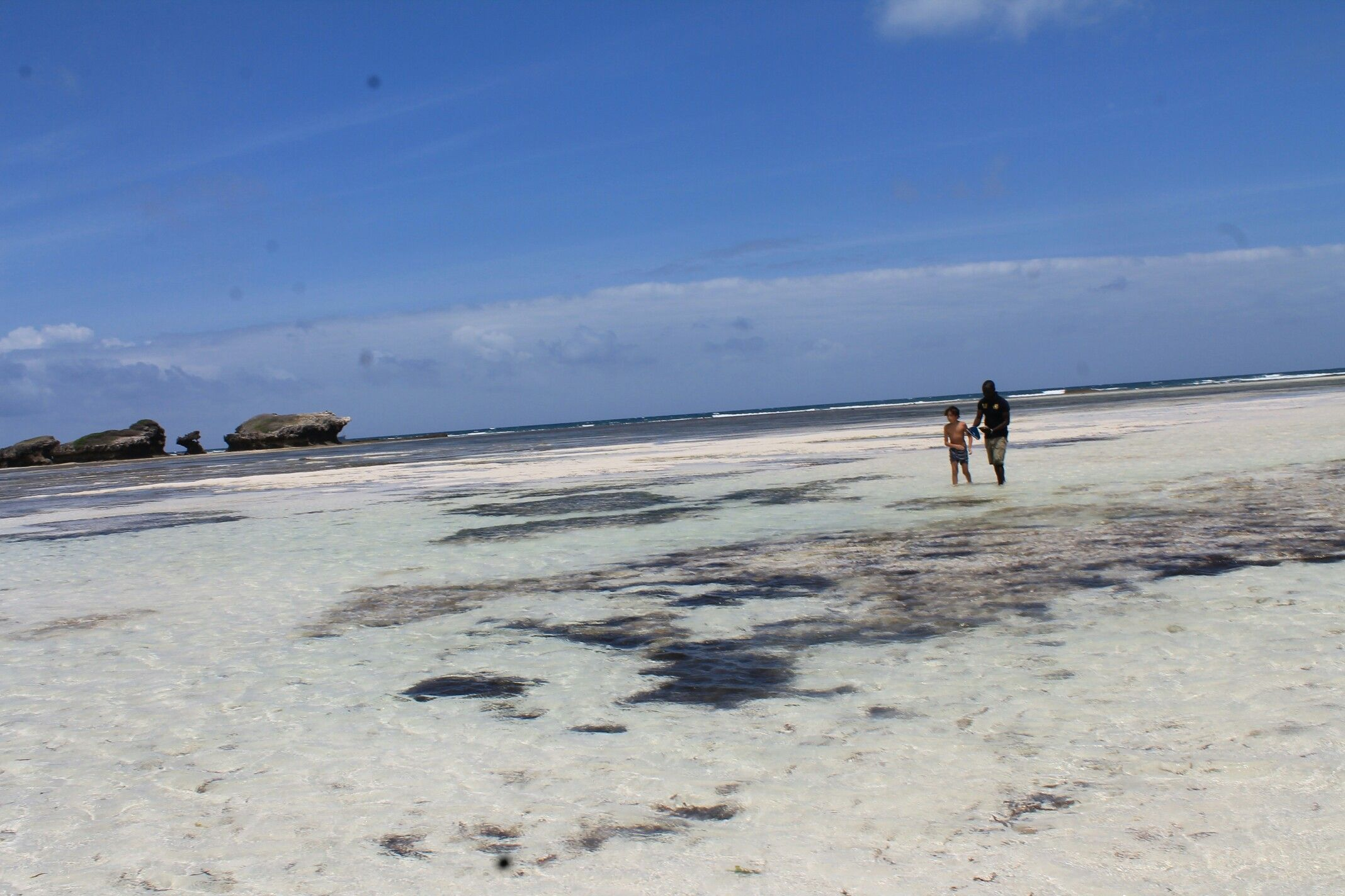 Indian Ocean - Kenya
