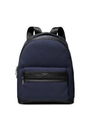 ec4cf7ecb7e56d MICHAEL KORS Odin Neoprene Backpack. #michaelkors #bags #backpacks ...