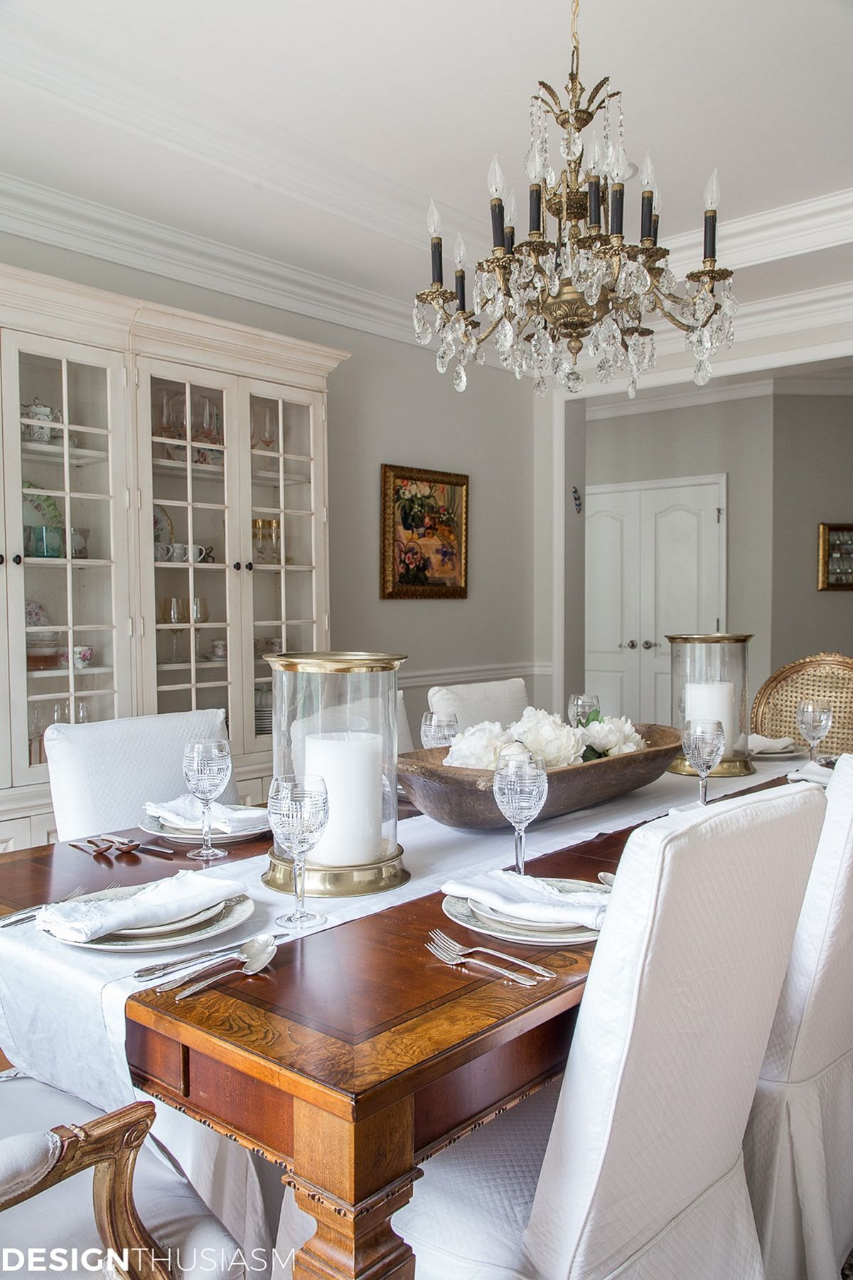 Photo of 15 Marvelous French Country Dining Room Design You Have To See