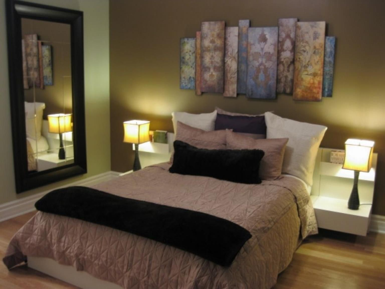 43 Perfect Small Bedroom Decorating Ideas On A Budget Bedroom