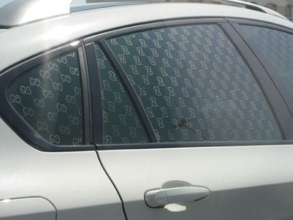 Window Tint By Gucci Of Course My Dear Colour Tint Collision Repair Tinted Windows