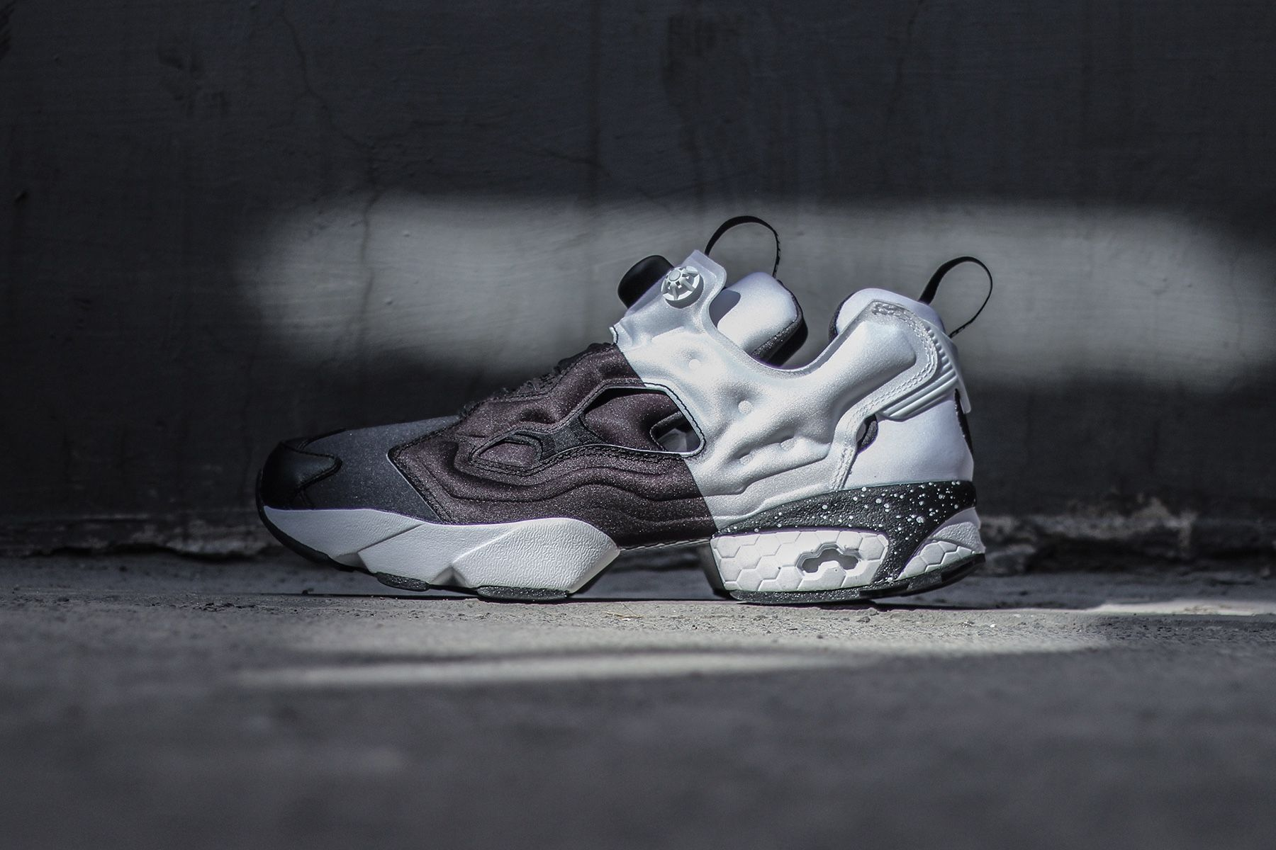 9fa5d4fbae8 DEAL Puts a Tai Chi-Inspired Spin on the Reebok Instapump Fury ...
