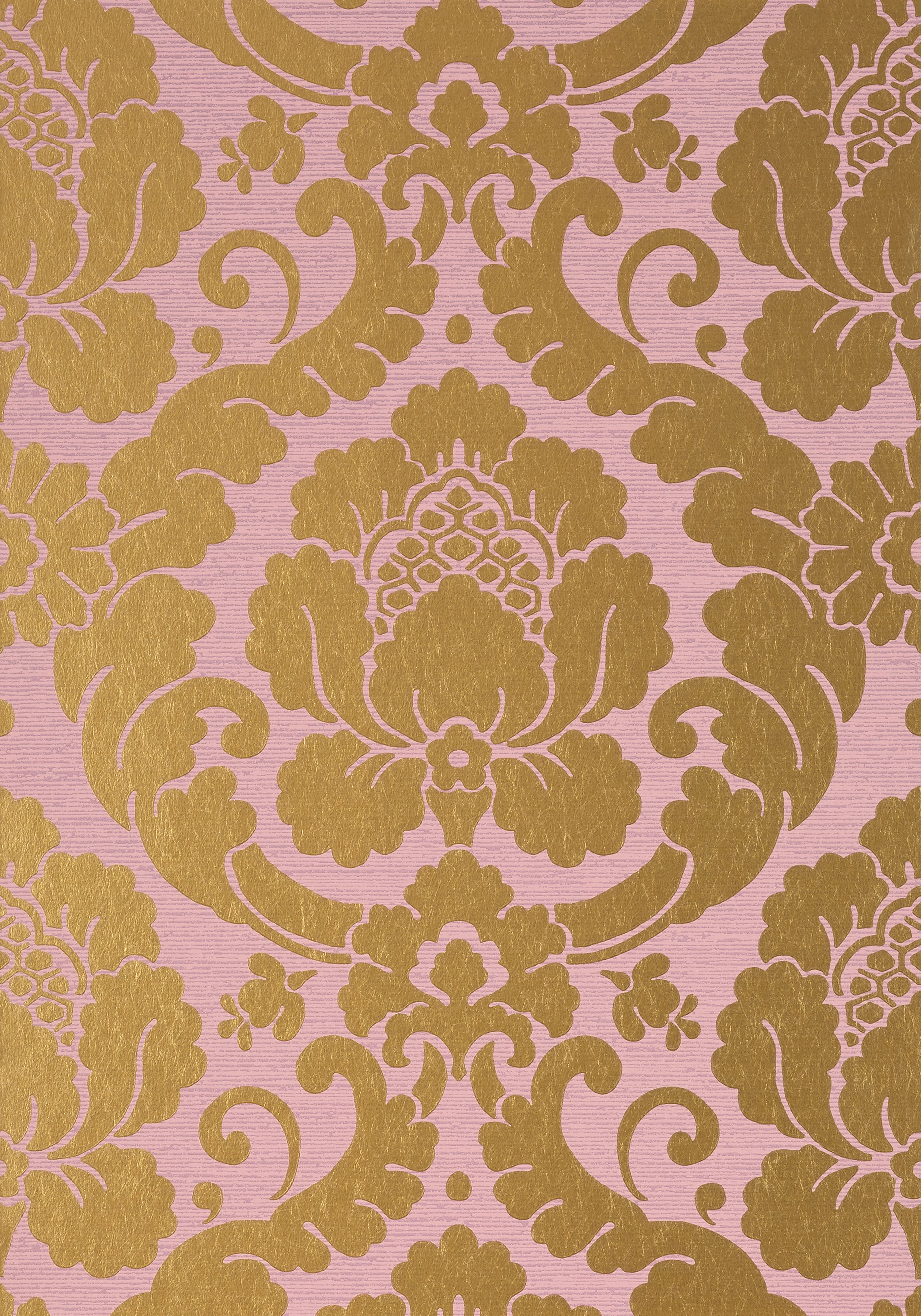 MARLOW, Lavender with Metallic Gold, AT6131, Collection