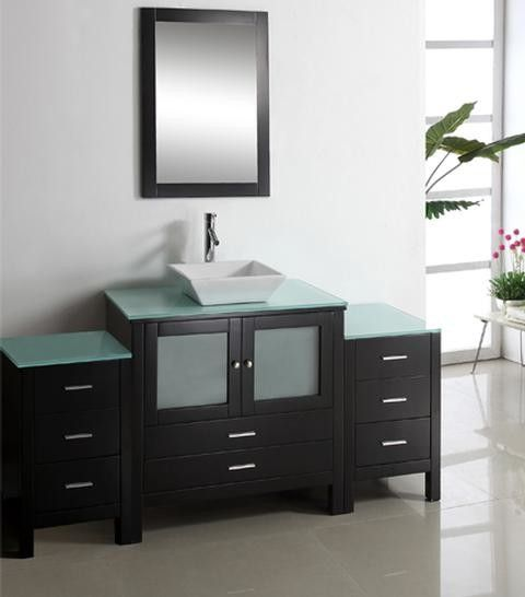 Website With Photo Gallery Numerous Designs Of Modular Bathroom Vanity Units Cabinets http hgtvdecor