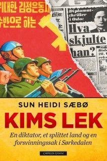 Nord-Korea, det mystiske lukkede landet, skildres på mesterlig måte av forfatter Sæbø. Hun bruker en sak fra 70-tallet som utgangspunkt for å  gi en grundig analyse av politiske og menneskelige forhold i Nord-Korea. En sørkoreansk student forsvant, og mange hevder han ble kidnappet av agenter fra den nordkoreanske regjeringen. En grundig studie, fortalt på en måte som engasjerer såvel som sjokkerer.