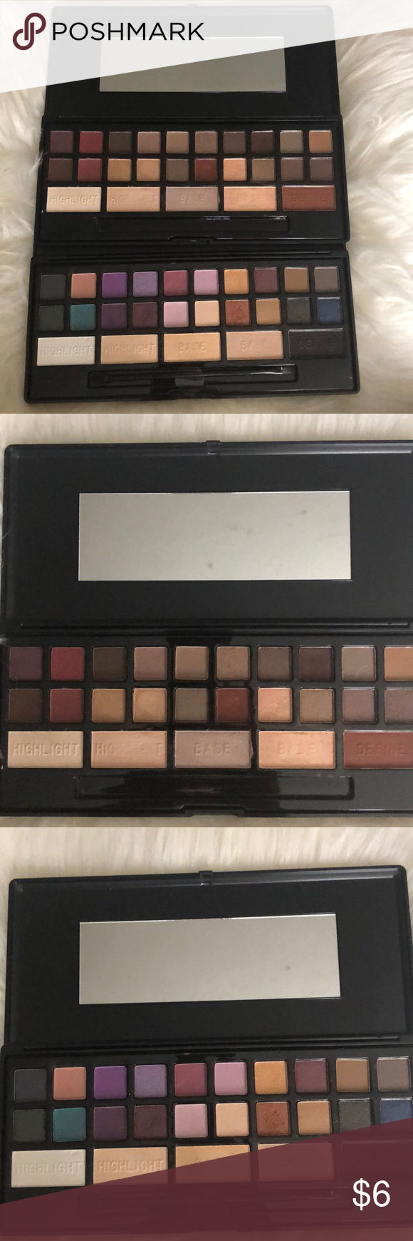 These $10 Urban Decay Naked Eye Shadow Palette Dupes Are