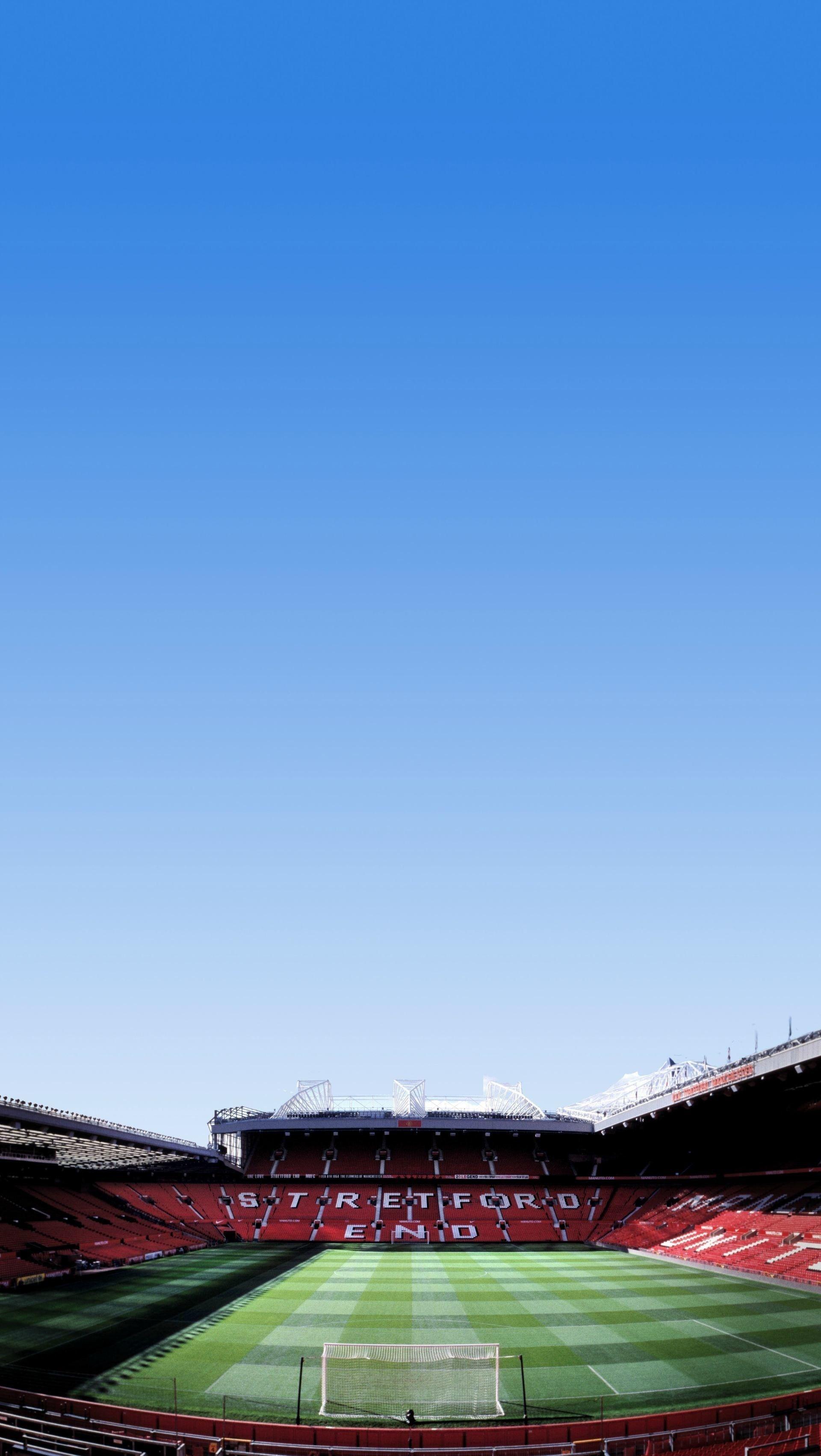 Inspirational Old Trafford Iphone 6 Wallpaper Liga Inggris Olahraga Sepak Bola
