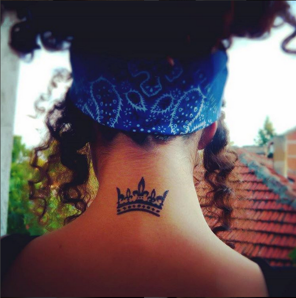 Small Tattoo Ideas and Designs for Women (With images