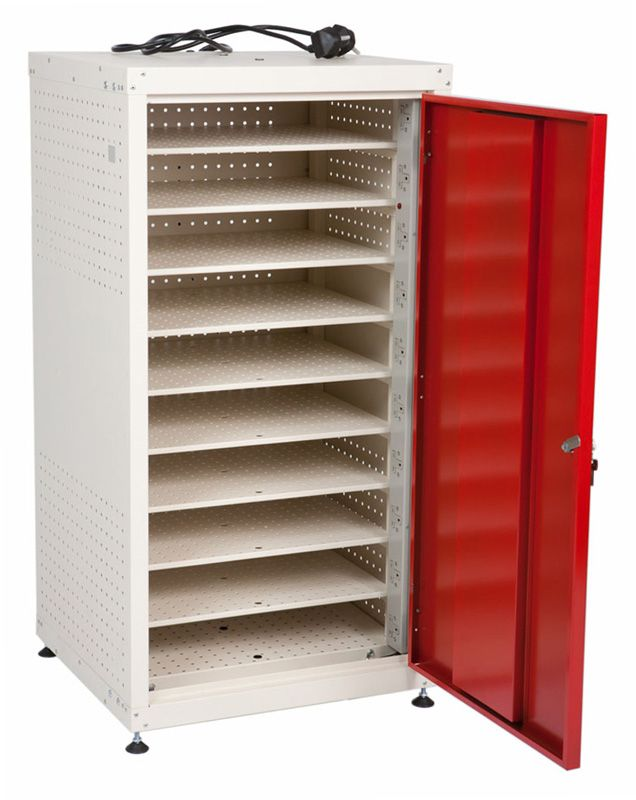 Lovely Perfect Laptop Charging Cabinet Laptop Storage Charging Cart For 12 Laptops  ... Check More