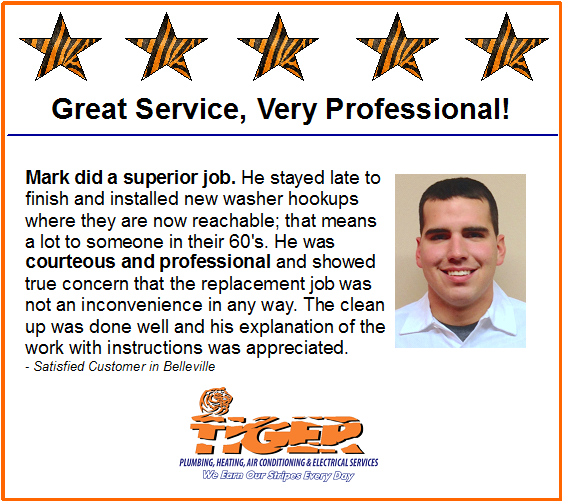 Our Technician Of The Week Is Mark Fsf Fivestarfriday