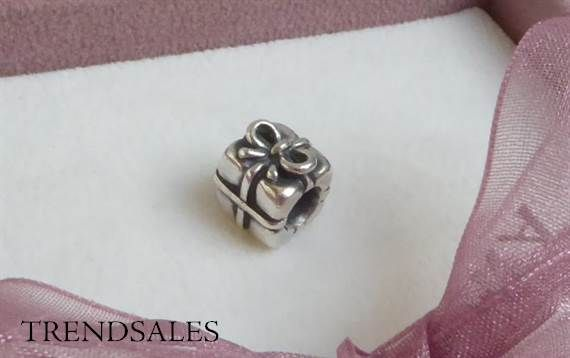 Pandora - Charm gift package, no. 790300. Retired.