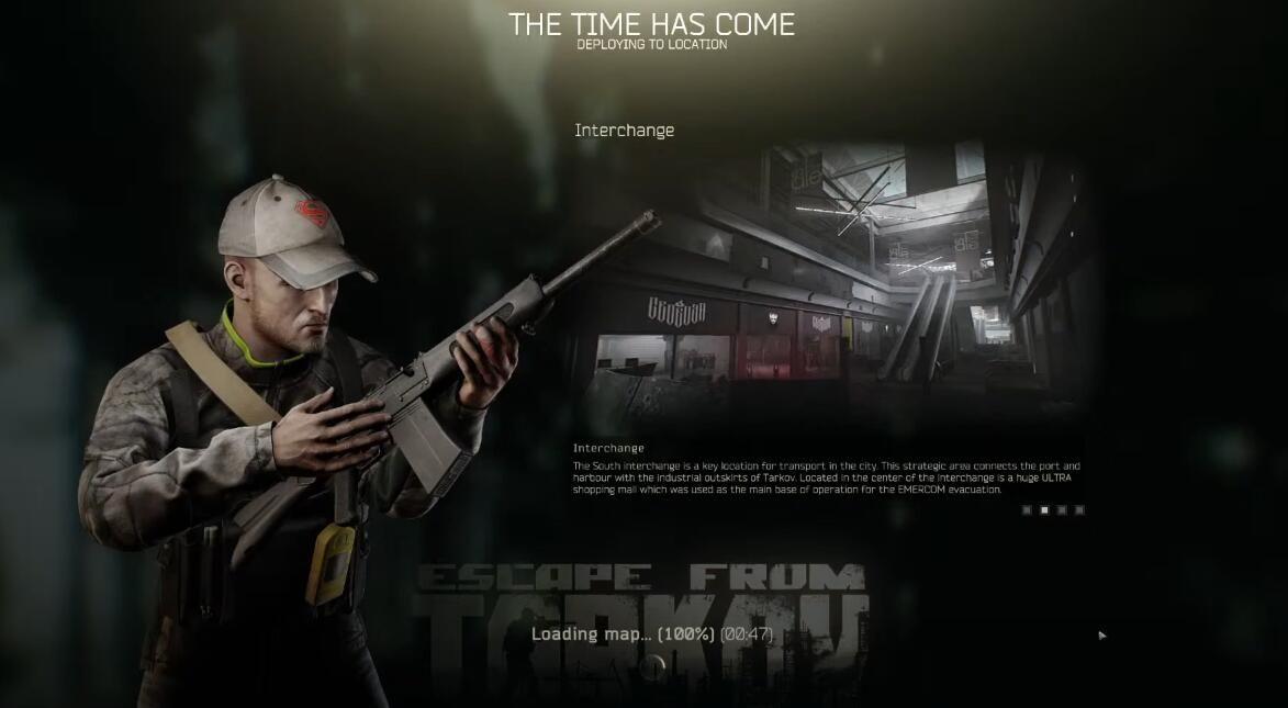 Escape From Tarkov Cash