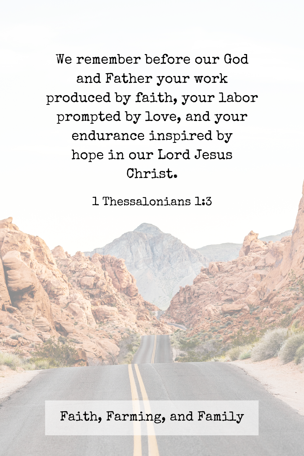 1 Thessalonians Endurance Quotes How Are You Feeling Faith