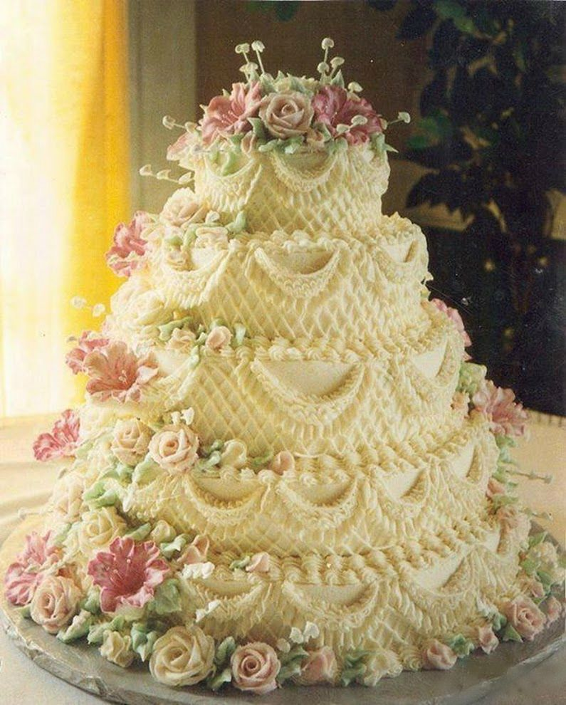 Awesome Aristocrat Wedding Cake ~.~ | Cake | Pinterest | Cake