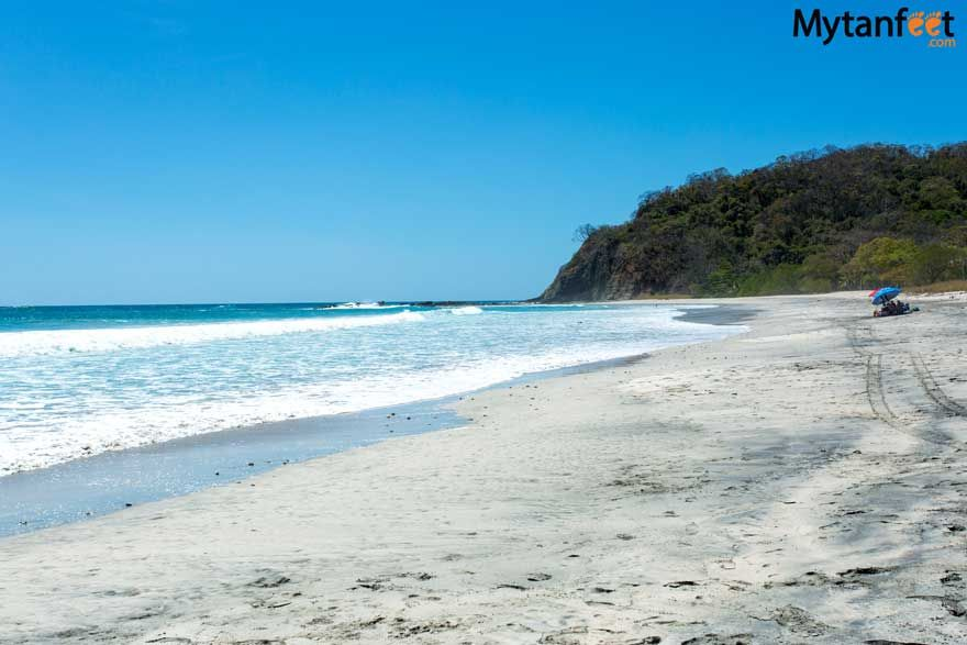 Playa Barrigona Gorgeous Secluded Beach By Samara Secluded Beach Costa Rica Beaches Beautiful Places To Visit