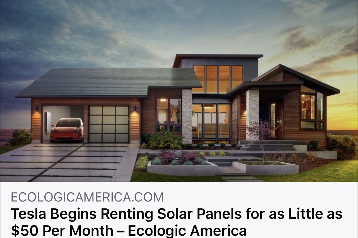 Pin By Ger Uzubiaga On Curb Apeal4shack In 2020 Tesla Solar Roof Best Solar Panels Solar Roof Tiles