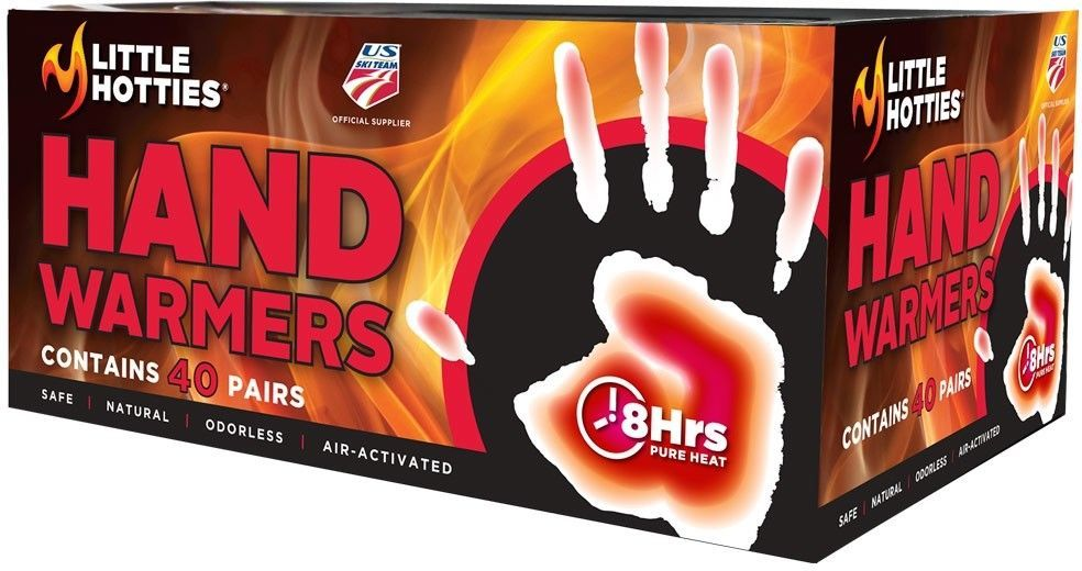 40 Pairs by Little Hotties Little Hotties Hand Pocket Glove Warmers