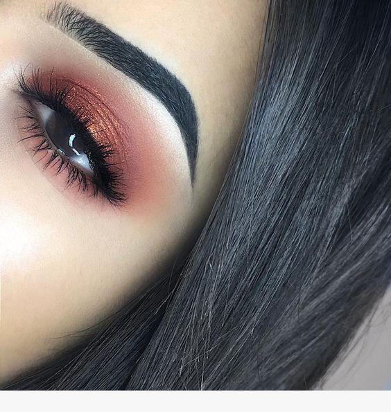 Photo of Cute # #Eye #Makeup #Inspiration, makeup.joojotekno… Check more at makeup.jooj…