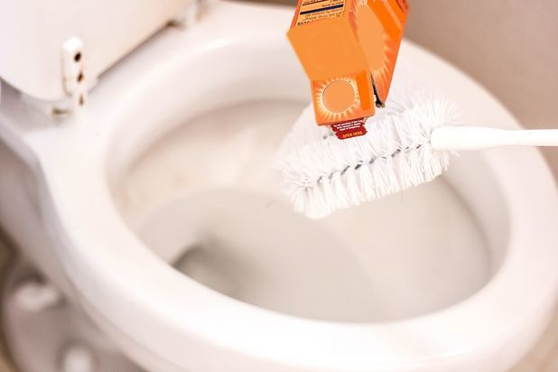 How to Get Rid of Stubborn Rings in the Toilet Bowl | eHow