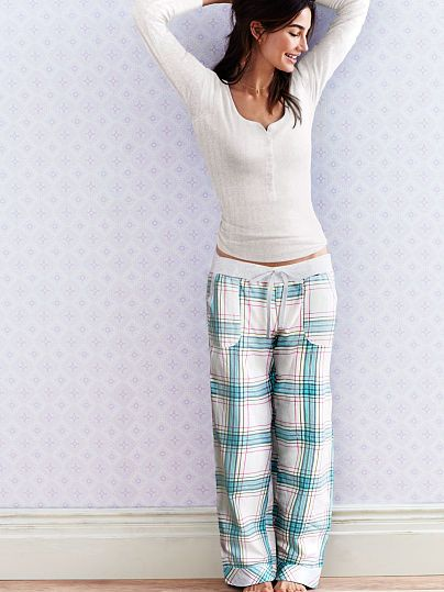 The Dreamer Henley Pajama e0b540faf
