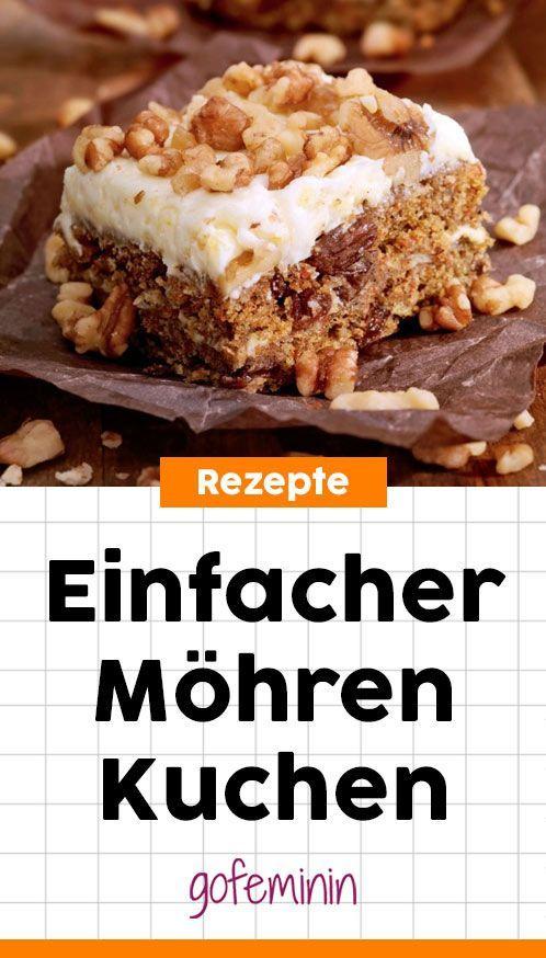 Back-Nieten aufgepasst: DIESE 3 einfachen Kuchenrezepte gelingen immer!