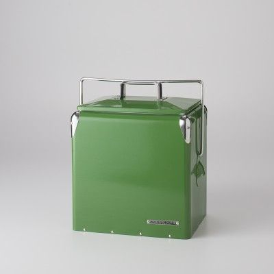 Schoolhouse Electric Tallboy Cooler