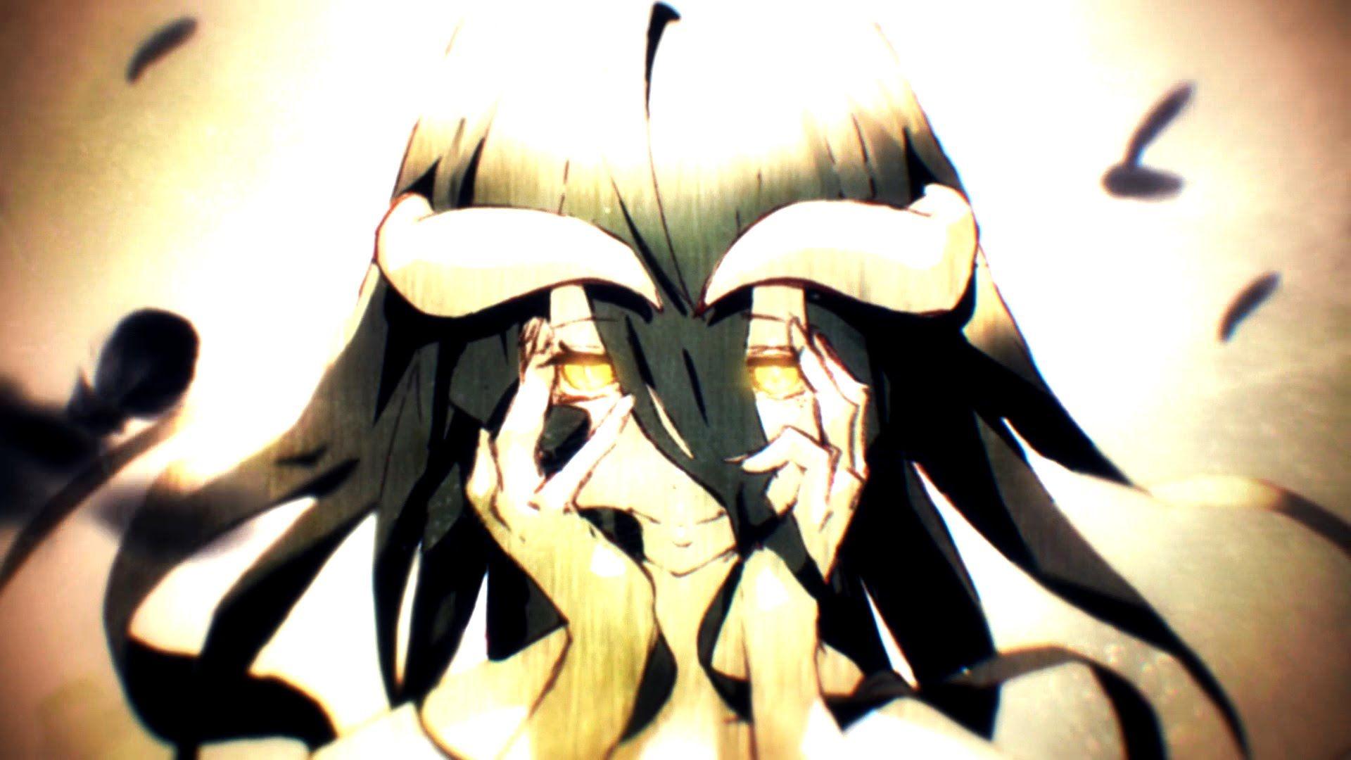 Overlord Anime Albedo Google Search Albedo Madhouse Anime Anime