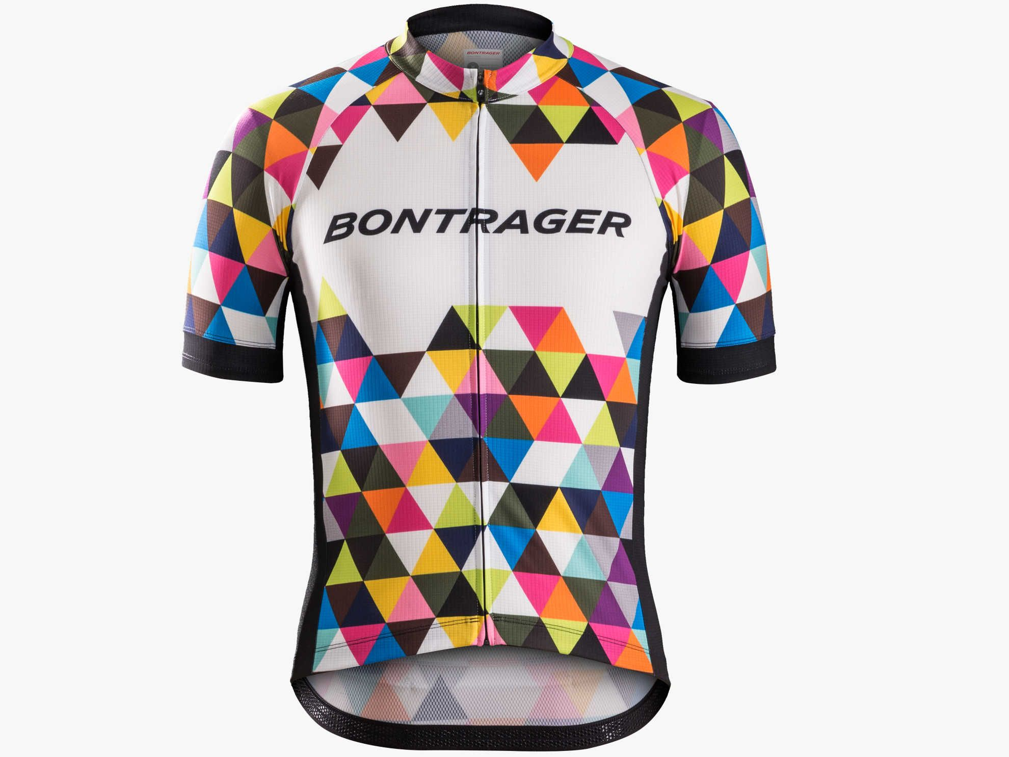 Bontrager Specter Jersey Cycling Jerseys Cycling Apparel