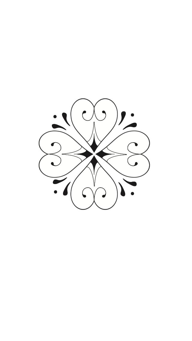 Four leaf clover tattoo design   d   Pinterest   Tatuajes, Ideas de ...