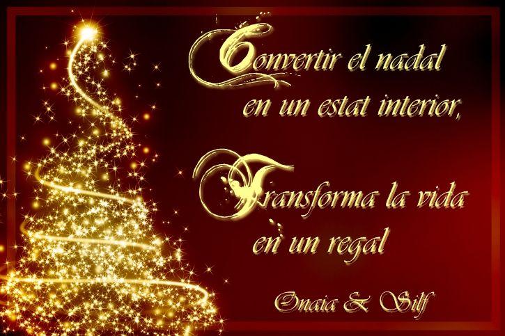 Felicitaciones de navidad catalan