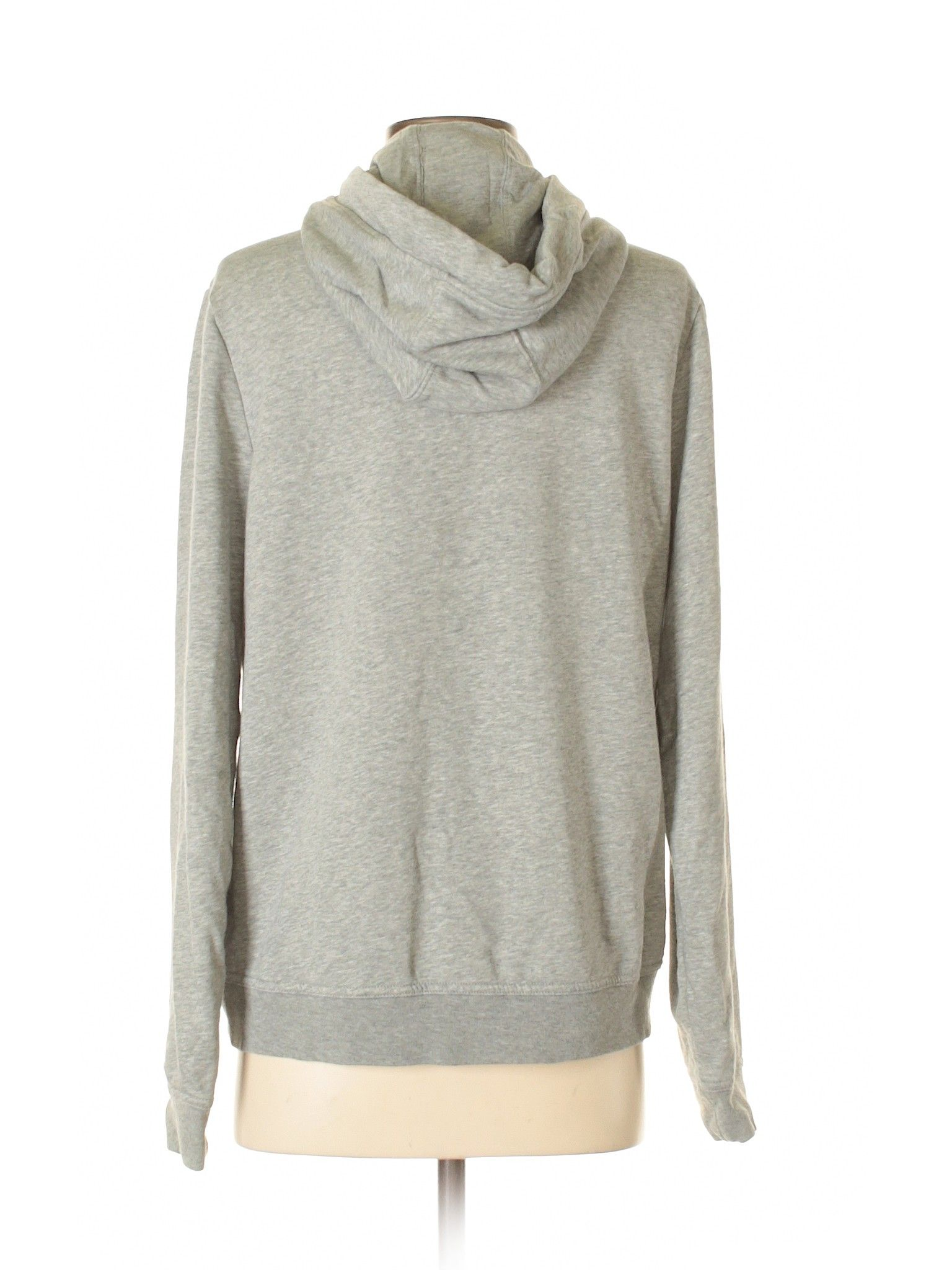 Sweatshirt Nike Sweatshirts Sweatshirts Grey Sweatshirt
