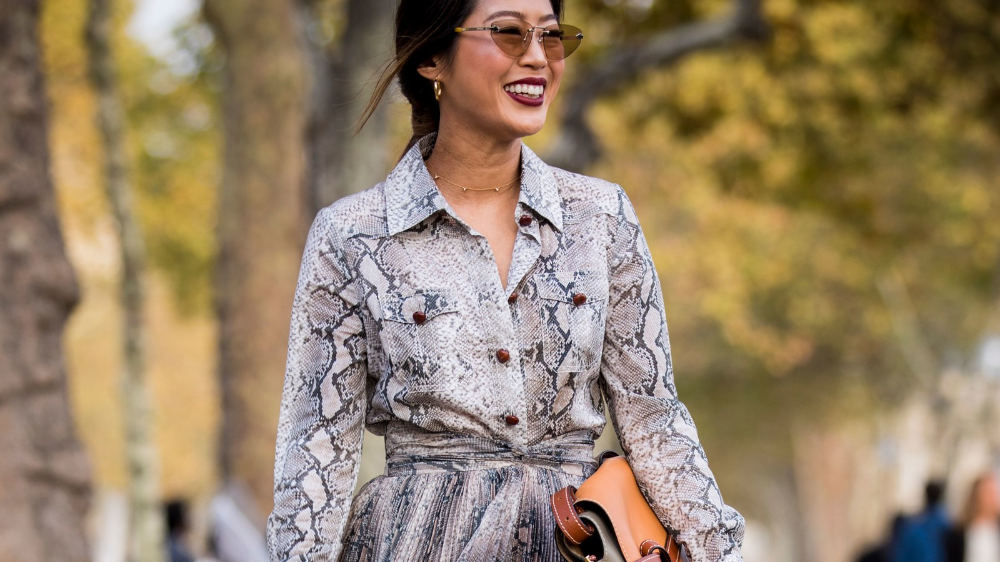 These Were the Biggest Fashion Trends From 2019