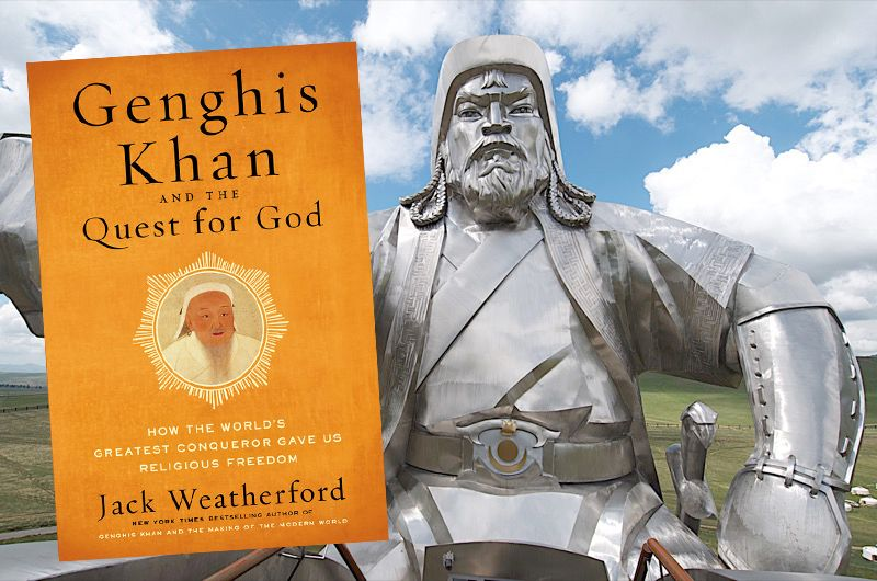 Why I Love Mongolia An Interview With New York Times Bestselling Author Jack Weatherford Bestselling Author Mongolia Author