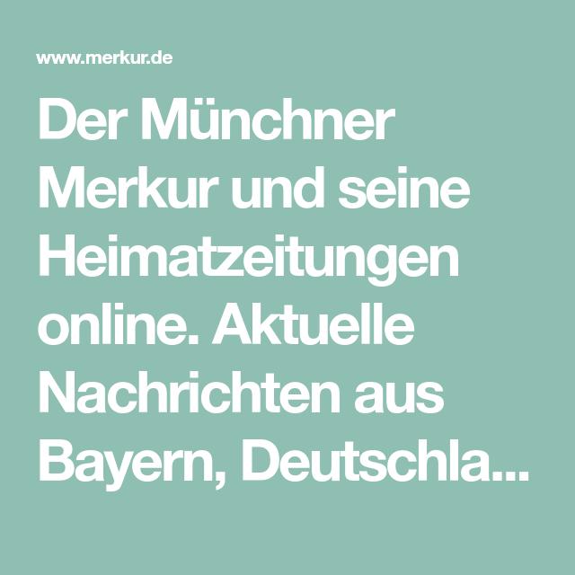 Aktuelle Nachrichten Aus Bayern