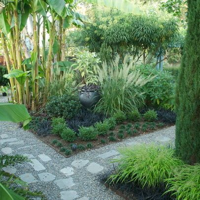 Gravel Backyard Design Ideas, Pictures, Remodel, And Decor   Page 3