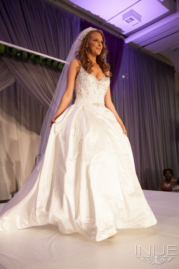 Brides By Demetrios wedding gown | Bridal Extravaganza of Atlanta ...
