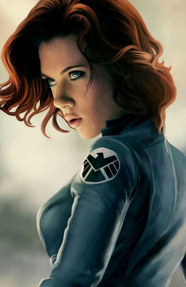 I love black widow specially Scarlett I love her here are some Scarlett Johansson pics
