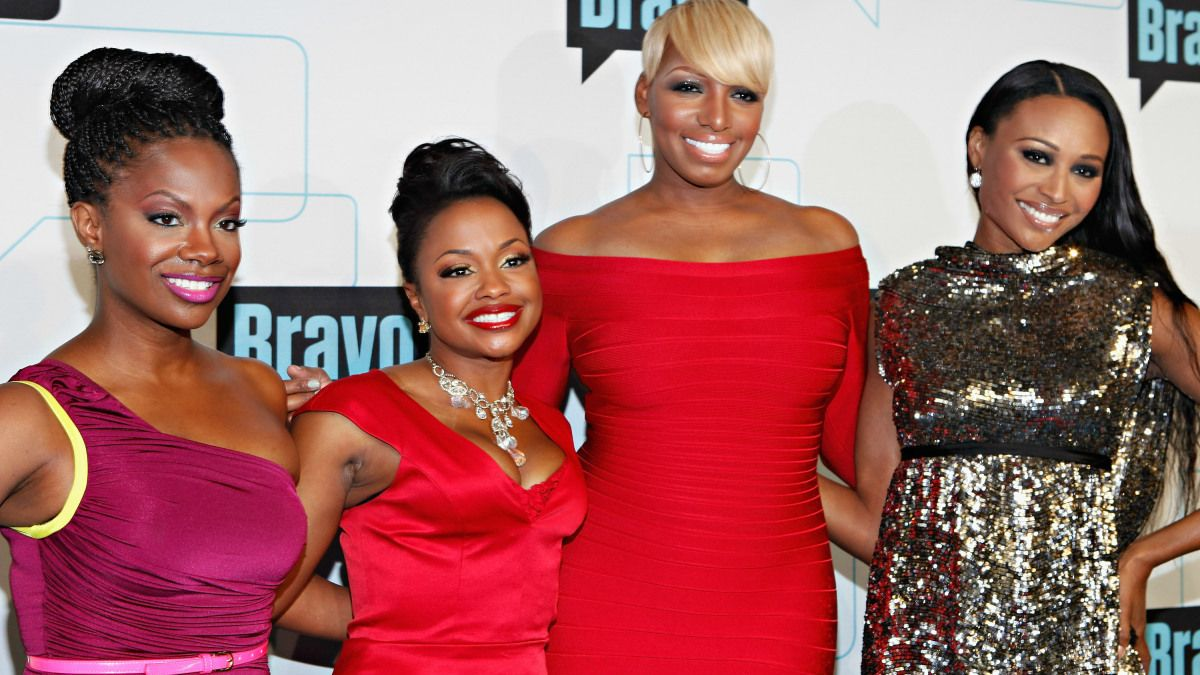 From 'Julia' to 'NeNe' The impact of reality TV on black