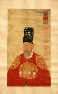 Joseon Kings Overview Dramasrok Korean Painting Korean Art Korean History