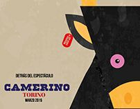 Camerino Torino