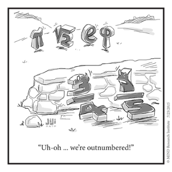 Math Cartoons in the Classroom: Lesson Ideas & Tips from 5