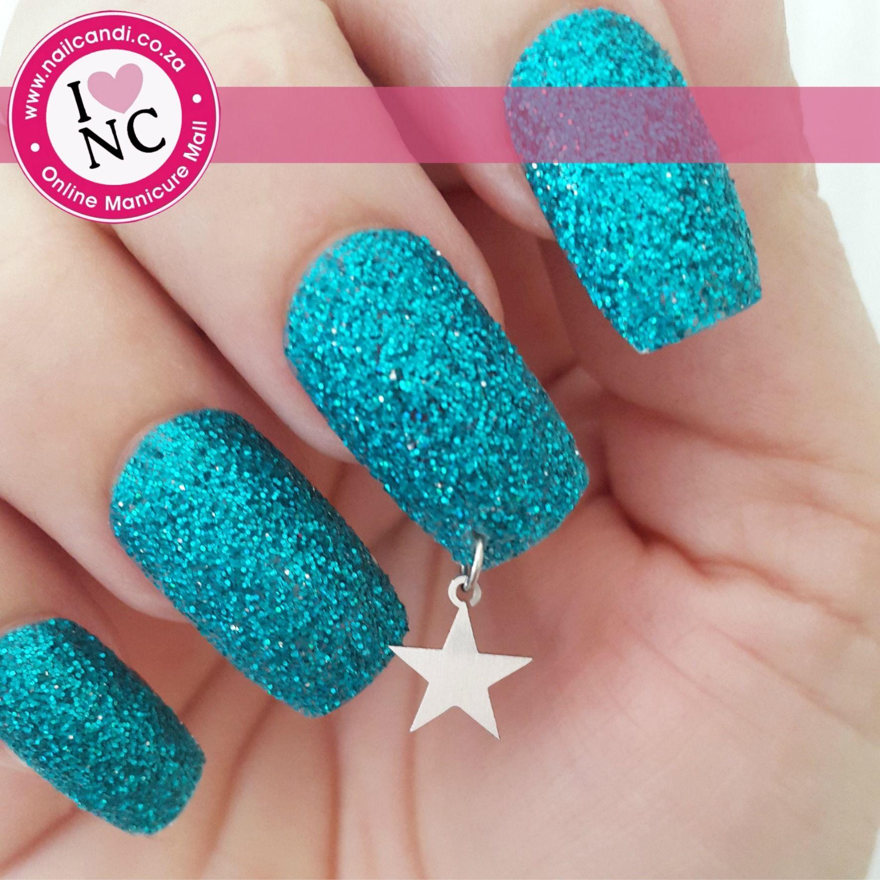 Piercings and Dangles - Star charm | NailCandi Piercings & Dangles ...