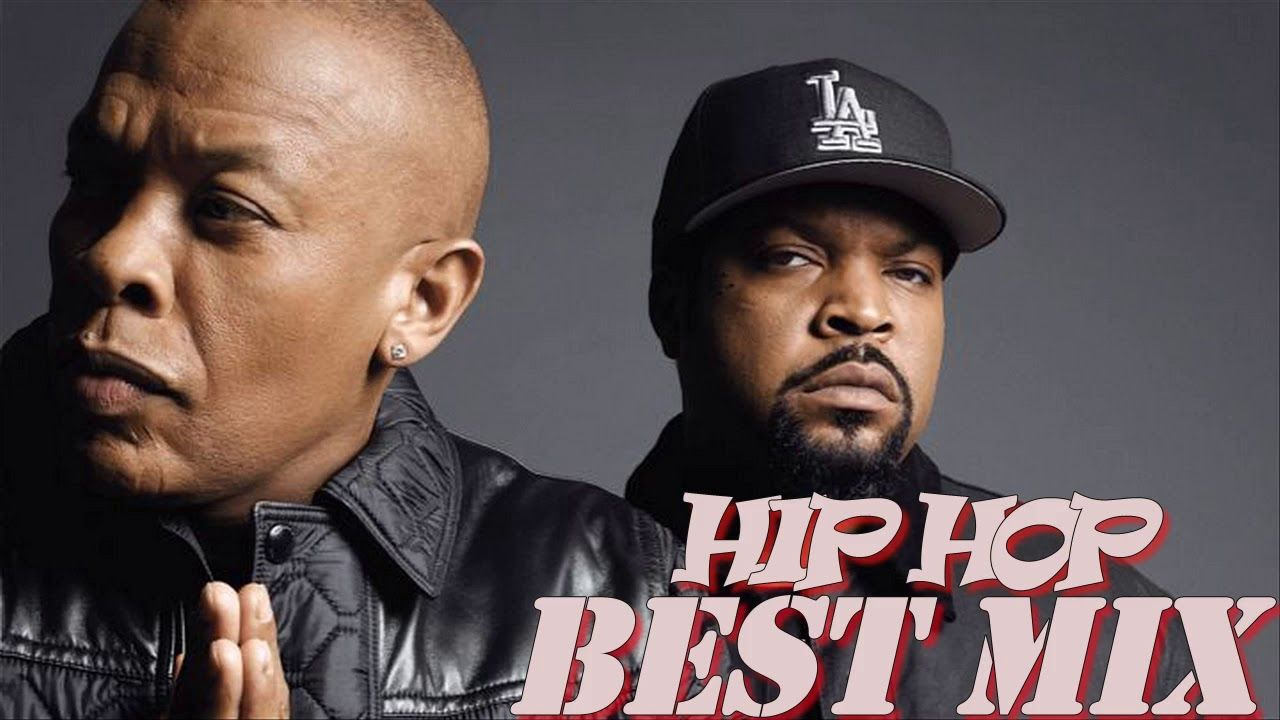 OLD SCHOOL HIP HOP MIX |MIXED BY DJ XCLUSIVE G2B Dr  Dre